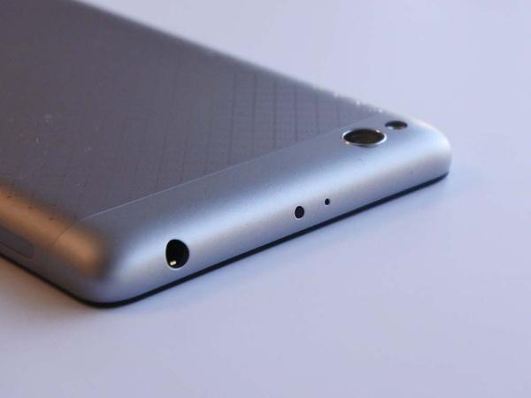 红米3开箱组图:背后星纹与iPhone 5同工艺的照片 - 13