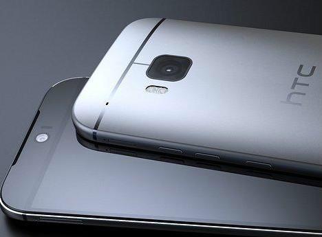 <b>手机业务不给力,HTC想靠VR转型来得及吗?</b>