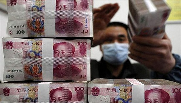广东地下钱庄涉案2000亿 贪官转赃千万元到澳门赌博(组图)
