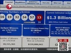 """社交软件电商平台促海外彩票""""一键代购"""""""
