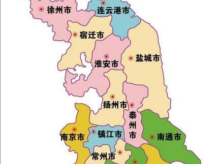 """除了上述地市,在过去一年中,江苏南京,无锡,镇江等多个地市党政"""""""