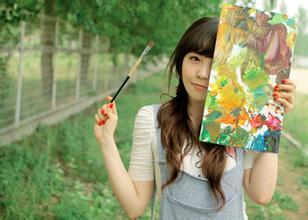 绘画专业的职业发展和就业方向,你有没有兴趣