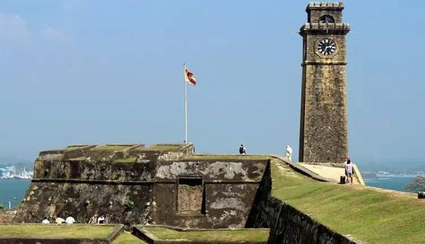 斯里兰卡加勒�9h(_即使在现在,加勒也是斯里兰卡重要的渔港.
