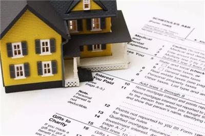 """业内预测:2018年将是房地产销量的""""小年"""""""