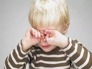 前宝宝怎样预防近视