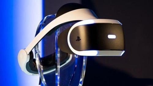 咋不上天?索尼VR助NASA遥控太空机器人