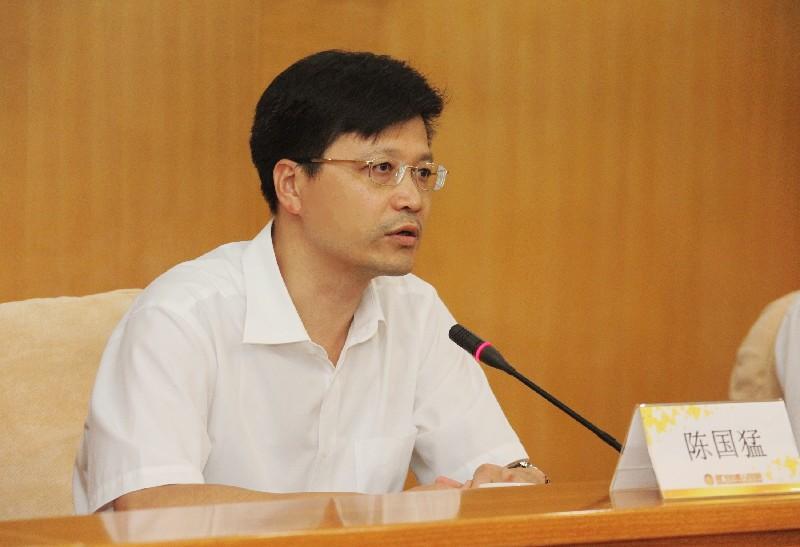 中国大陆法槌第一人