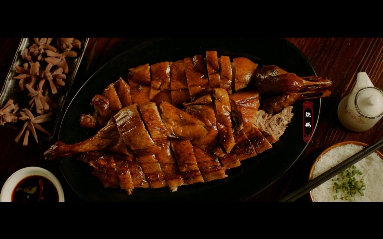 阿里年货节联姻美食电影《舌尖上的新年》 同款