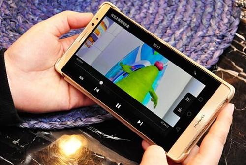 华为Mate 8作为大屏高端商务手机,凭借麒麟950芯片带来的超强性能与真正全网通带来的畅游通讯,在为你带来前所未有的极致影音体验的同时,更能借助4000mAh大容量高密度电池及快充技术,为你的旅途移动娱乐保驾护航,丝毫不用担心电量的问题,而沉浸在Mate 8的无尽魅力中无法自拔的你,自然忘记的时间的流逝,自顾自地肆意享受不被打扰的时间。