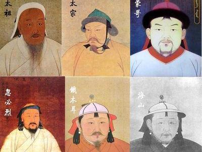 元代李裕庵墓出土刺绣-元朝皇帝为什么没陵墓谢谢了,大神帮忙啊