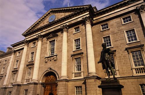 爱尔兰国立艺术设计学院特色是什么