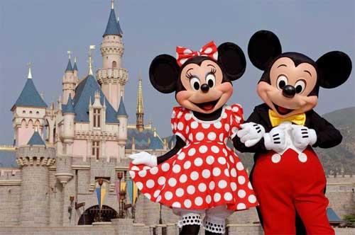 上海迪士尼股票有哪些-上海迪士尼概念股票有哪些
