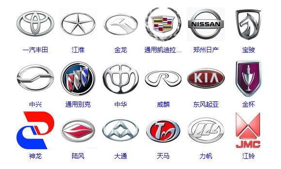 上海通用汽车标志_国产汽车标志图片大全_搜狐汽车_搜狐网