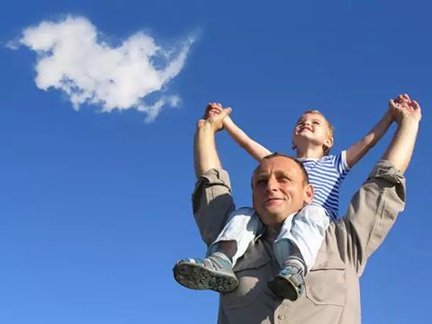 一位洋奶爸的忠告16条:爱孩子,更要爱他的母亲!【新妈课】