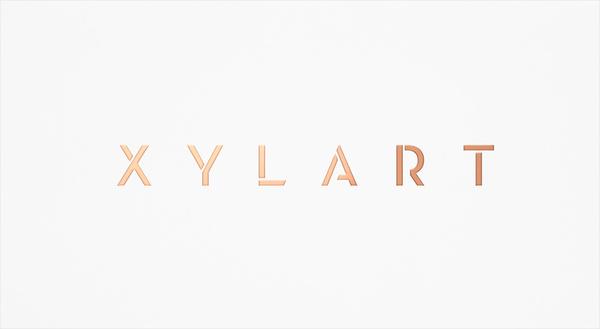 Xyart家具企业vi设计案例