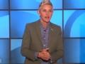 《艾伦秀第13季片花》S13E78 艾伦说谎被妈妈抓包 屡被突发新闻打断