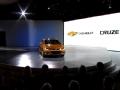 [海外新车]北美车展 雪佛兰展台新车发布