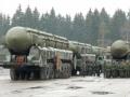西方胆寒 从苏联战略火箭军到俄战略火箭军