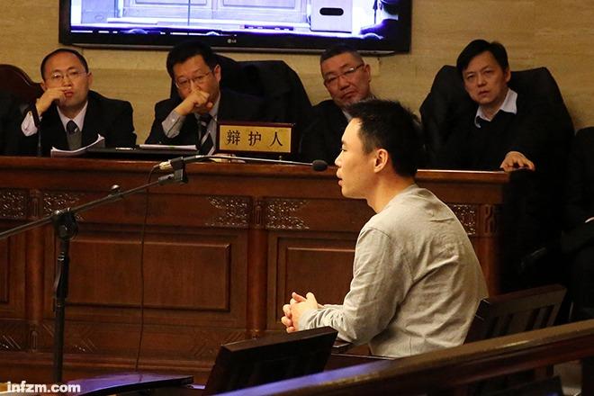 """全程直播的中国""""律政剧"""" 《快播》第一季-搜狐新闻101中投區基測最低錄取分數"""