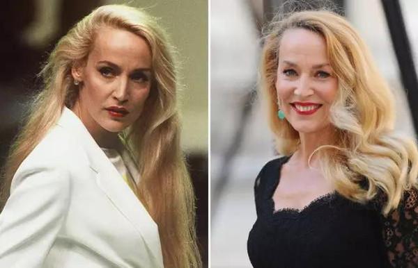 她21岁搞定滚石主唱 生两超模女儿59岁征服默多克
