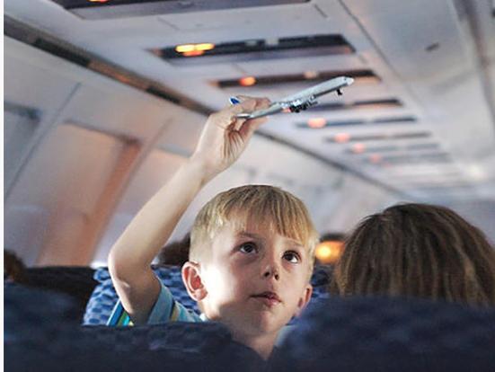 带孩子坐飞机要有全球素质,你做到这10点了吗?【新妈课】