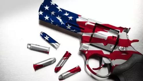 你绝对不知道的19个数字 | 关于美国持枪