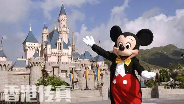上海迪士尼要开业了,香港准备好了吗?