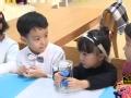 《北京卫视二胎时代片花》王子实力护妹威胁同学 秒变炫妹狂魔被嫌弃