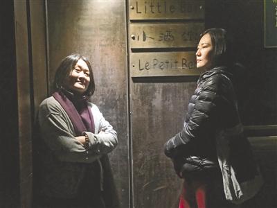 窦唯前妻高原用镜头记录 中国摇滚最好的时光