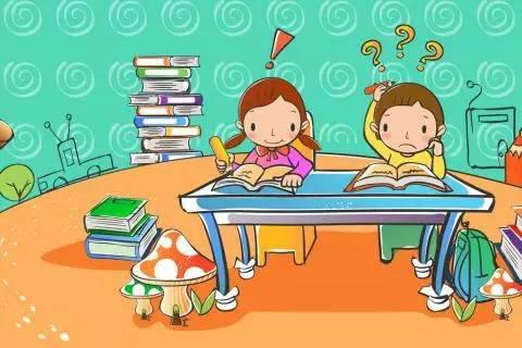 学会期末考高分作文秘籍,还愁孩子作文考不好