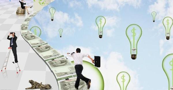 2013赚钱最快的行业是啥_2016年最具赚钱潜力的6大行业,赶紧准备吧!