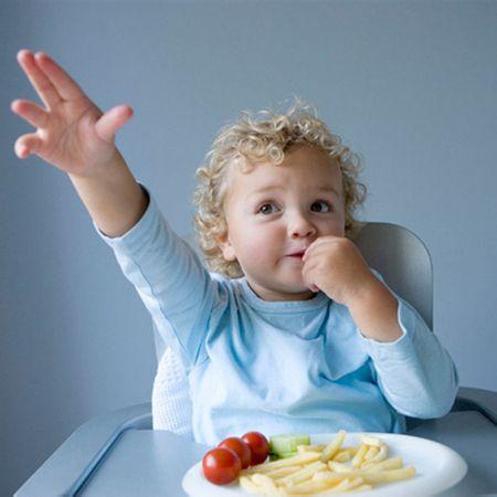 宝宝 吃饭/宝宝对食物没兴趣,除少部分因疾病所致外,绝大部分原因都是...