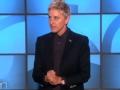 《艾伦秀第13季片花》S13E80 新闻直播事故记者尴尬 艾伦曝RAP视频