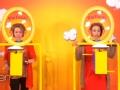 《艾伦秀第13季片花》艾伦恶搞观众脸拍奶油 送55寸大电视