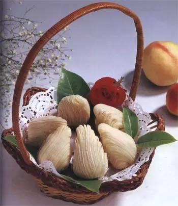 传统中式糕点图片