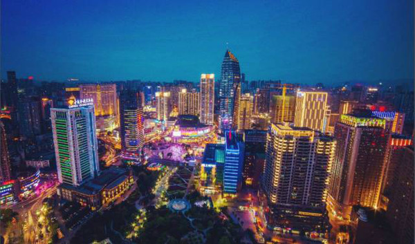 高手资料聚集地_重庆市人口聚集地