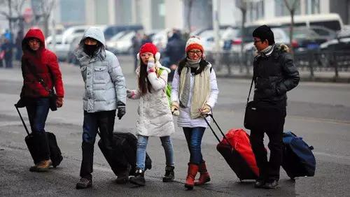 【新鲜】大学生寒假计划调查:学习和兼职竟然