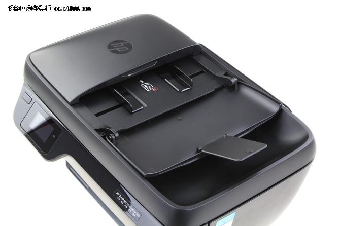是惠普2648的升级产品但是惠普3838在产品外观打印速度以及打印