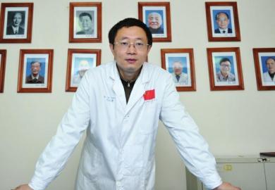 四川医生马玉奎非洲冒险