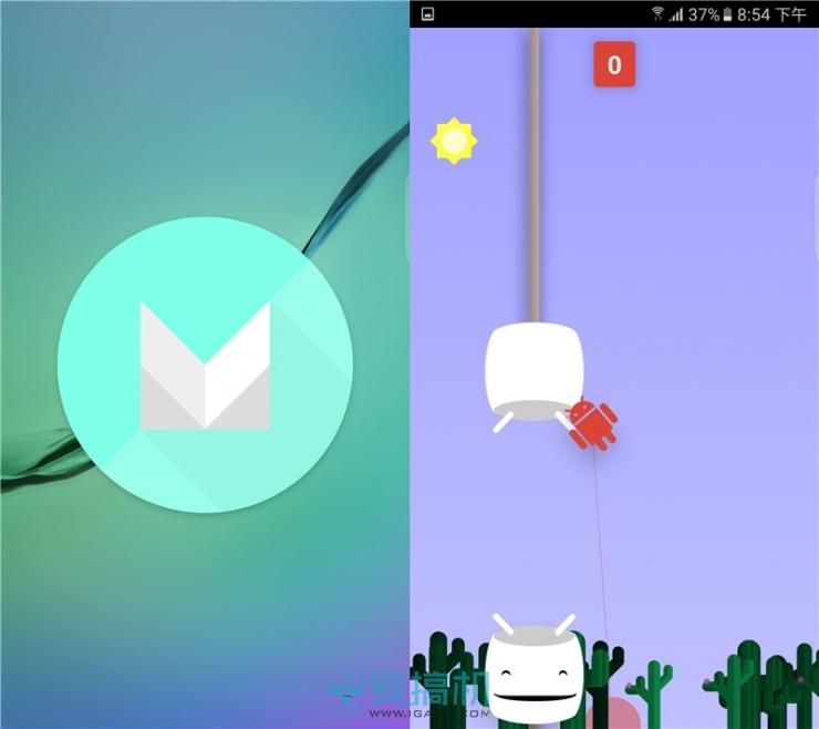系统基于Android 6.0(即Android M,代号Marshmallow),Android 6.0的彩蛋和小游戏依然保留。