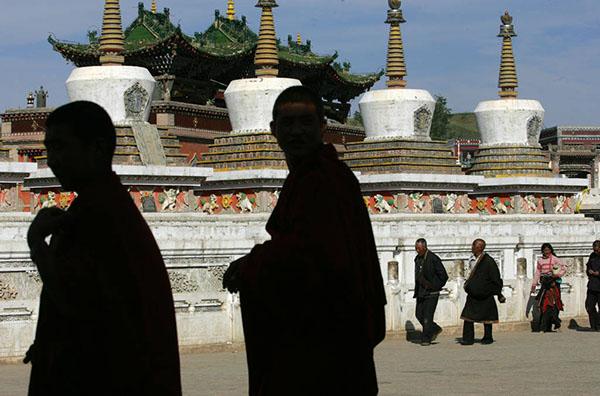 藏传佛教活佛查询系统正式上线:可查照片姓名法名等8项信息