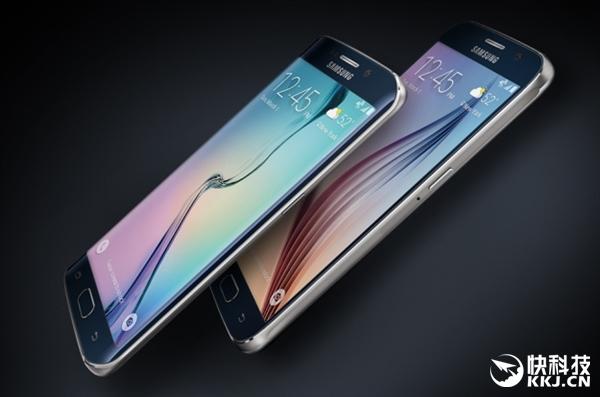 安卓机皇!三星Galaxy S7双卡版获认证:阻击iPhone 7