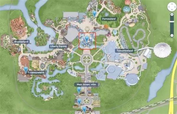 这个世界上,迪士尼大概就是最有童话色彩的地方了。多少人向往的王子和公主的美好故事都在这里发生。不过童话毕竟是童话,再美也只是人们想象出来的美好世界。几乎在所有的迪士尼世界,都有一个标志性的城堡――灰姑娘城堡。坐落在公园的中央,是整个迪士尼最重要的地方。