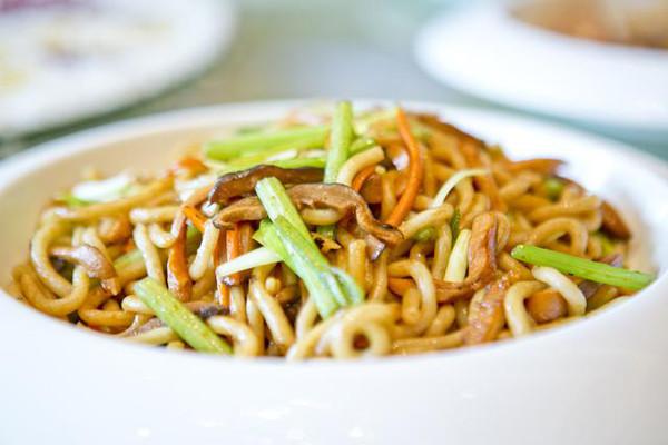 香宫中餐厅 迎新年欢聚宴