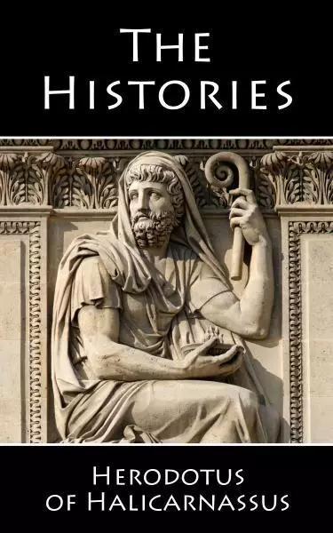 25),伟大的古希腊历史学家,以希(腊)波(斯)战争为背景的史学图片