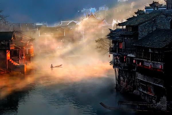 美丽中国 | 湘西(中国十大魅力城市)