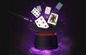 阿夹魔术:让观众的牌翻面