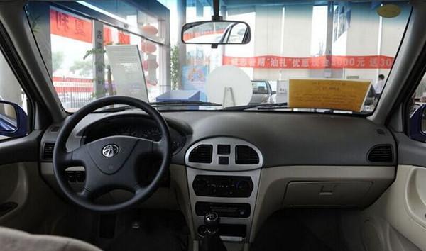 20载国民车停产皇上你还记得当年满大街的夏利_北京赛车计划