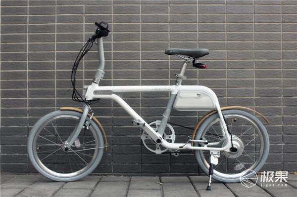 把自行车骑出电动车的感觉,靠的都是这个东西