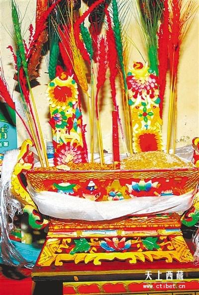 央金 唐卓_最传统!西藏藏历起源和过年习俗_搜狐旅游_搜狐网